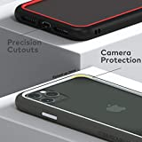 RhinoShield Bumper Case Compatible with [iPhone