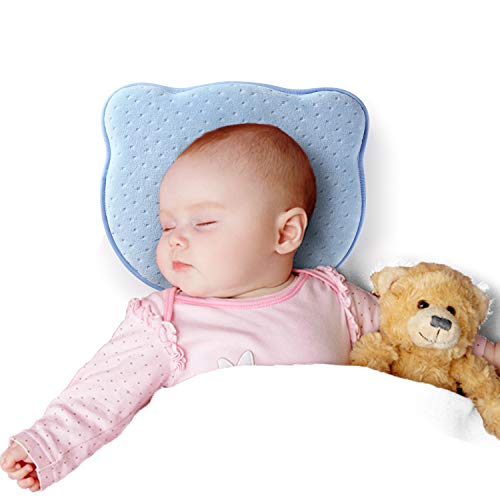 Baby Head Shaping Pillow Review