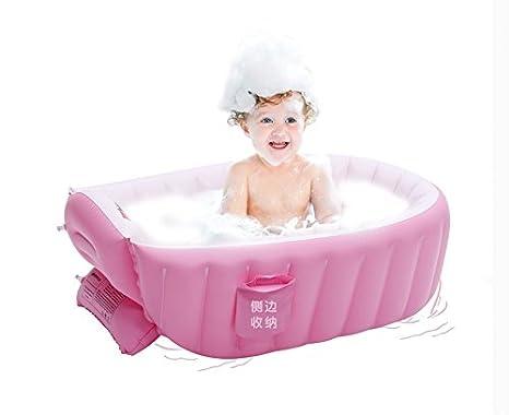 Sweet Bathtub Vasca da bagno gonfiabile per bambini Vasca da bagno ...