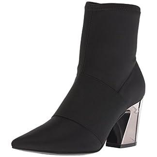 Nine West Women's Nwdelayna2 Ankle Boots 14
