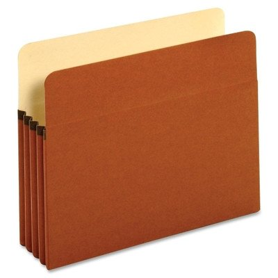Letter Size Standard File Pocket (Set of 50) Size: 26.75'' H x 12.88'' W x 10.5'' D