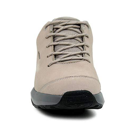 Mbt scarpe 6s Amara 263t Gtx Fino W Hi Pizzo Grigie B0tUB