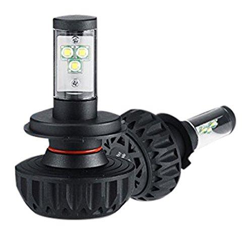 Auxbeam 88621857 NF 03 Headlight Conversion