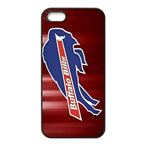 Custom Buffalo Bills NFL Back Case For Iphone 6 4.7Inch Cover CaseJN5S-1813