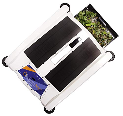 Solar Breeze - Automatic Pool Cleaner NX2 Cleaning Robot
