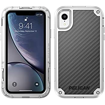 Amazon.com: Pelican Shield iPhone XR Case with Kevlar