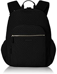Iconic Campus Backpack, Microfiber