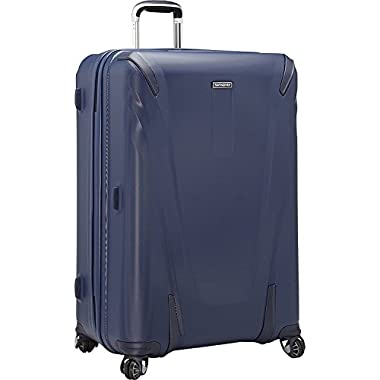 Samsonite Silhouette Sphere 2 Hardside Spinner 30, Twilight Blue, One Size