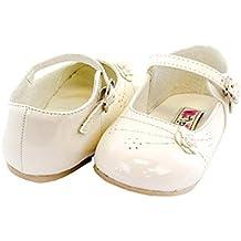 Amanda's Shiny Party Shoes