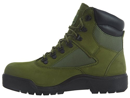 Boot in 6 Field Timberland Green Men's 4pTqxpwI