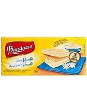 Bauducco Vanilla Wafers, 165 Grams