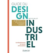Guide du design industriel (Hors collection) (French Edition)