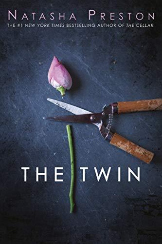 The Twin by [Preston, Natasha]