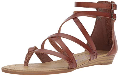 Blowfish Malibu Women's Bungalow Wedge Sandal