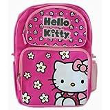 : Sanrio Hello Kitty School Backpack -Full size School Bag