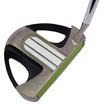 Amazon.com: Forgan of St Andrews TP-1 Mallet Putter de golf ...