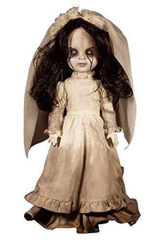 Mezco Toyz, LLC Living Dead La Llorona Dolls Standard (Living Dead Dolls Day Of The Dead)