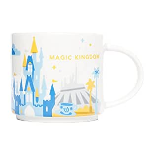 Amazon Com Starbucks You Are Here Collection Magic