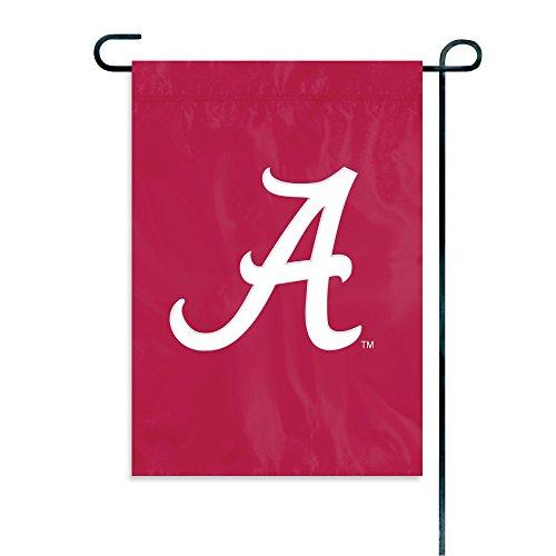 Party Animal NCAA Alabama Crimson Tide Garden Flag