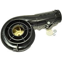 Oreck XL21 Upright Vacuum Cleaner Fan Housing Fan Assembly