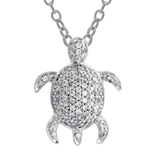 0.16 Ct Genuine Diamond - 6