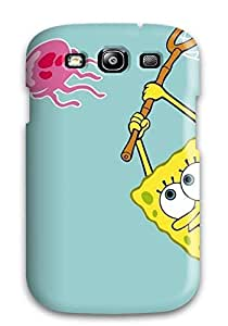 Fashionable MJXqZDD17819Kdjtl Galaxy S3 Case Cover For Cartoon Protective Case