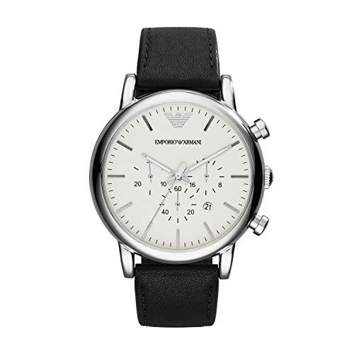 emporio armani classic watch - 8