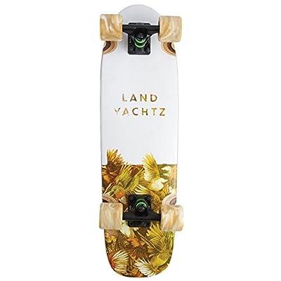 """Landyachtz 28.5"""" Dinghy Birds Skateboard Complete"""
