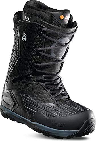 thirtytwo Men Tm-3 '18 Black Shoes Size