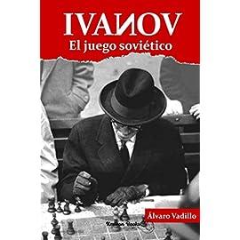Reseña de la novela Ivanov de Álvaro Vadillo