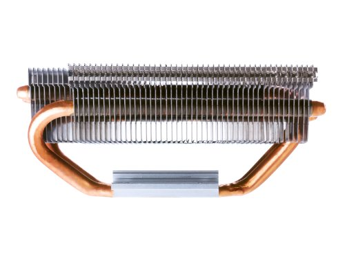 Cooler Master GeminII M4 - CPU Cooler with 4 Direct Contact Heat Pipes (RR-GMM4-16PK-R2)