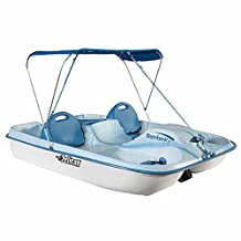 Pelican Rainbow DLX Pedal Boat