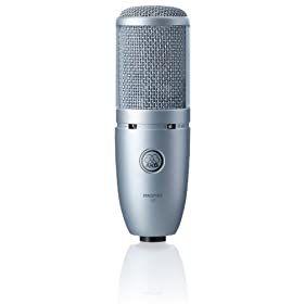 AKG PERCEPTION120