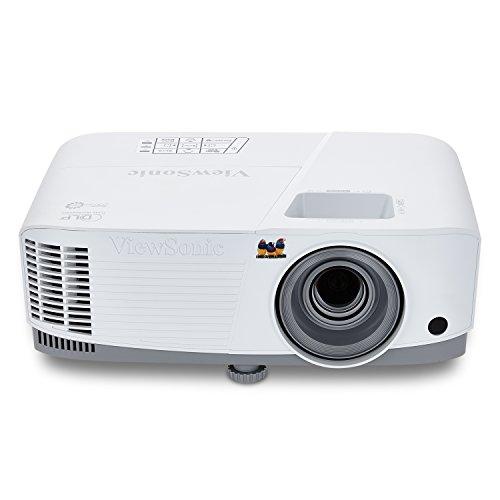 ViewSonic PG603X 3600 Lumens XGA Networkable Projector HDMI,