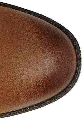 Tamaris 25505 - Botas de piel para mujer marrón - Braun (braun (MUSCAT311))