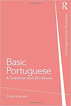 Book Basic Portuguese (Grammar Workbooks)