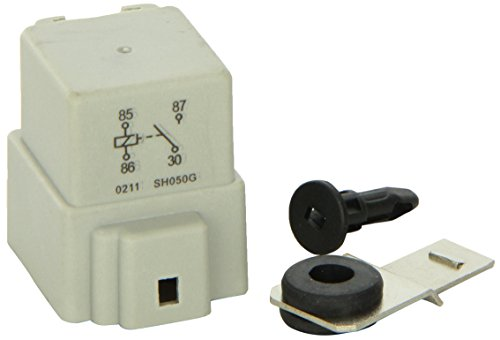 Standard Motor Products RY119T Starter Relay