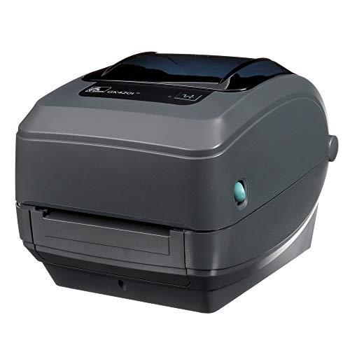 Zebra - GK420t Thermal Transfer Desktop Printer for for sale  Delivered anywhere in USA