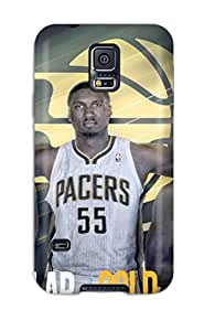 For HoabvEI1542mNTdd Indiana Pacers Nba Basketball (41) Protective Case Cover Skin/galaxy S5 Case Cover