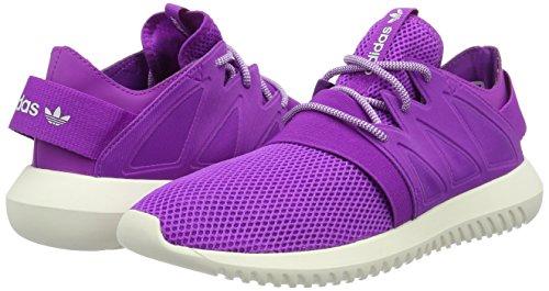 shopur Tubular W Gymnastique Femme De cwhite shopur Chaussures shopur cwhite Shopur Violet Viral Adidas FzZdCqq