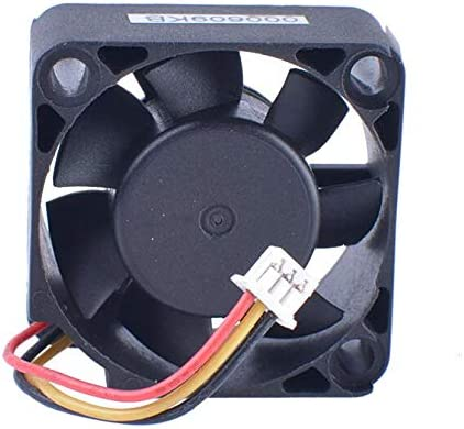 zyvpee 30x30x15mm FD0530154B-2A 3cm 5V 30mm 0.55W 3Wire Replace with COMPAQ Spare 158800-001 Notebook Cooler Fan