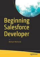 Beginning Salesforce Developer Front Cover