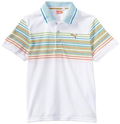 Puma Golf Boy's Tech