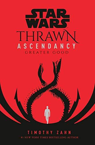 Book Cover: Star Wars: Thrawn Ascendancy