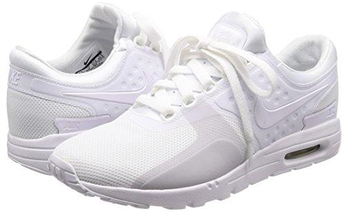 Mode Blanc Fashion Zero Air Max Nike x06YnzSS