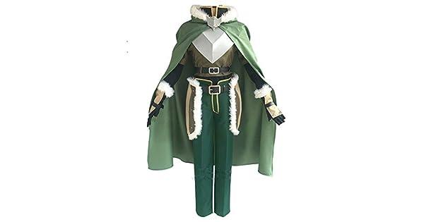 Amazon.com: Anime Naofumi Iwatani - Traje de disfraz para ...