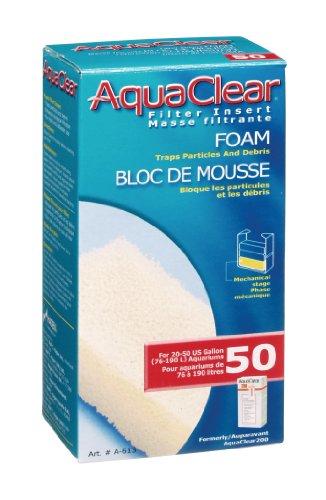 Aqua Clear Foam