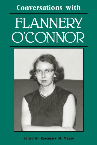 Conversations with Flannery O'Connor (Literary Conversations)