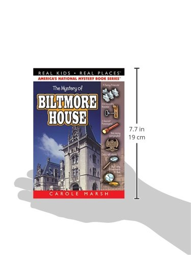 Math Worksheets halloween math worksheets grade 3 : The Mystery of Biltmore House (1) (Real Kids Real Places): Carole ...