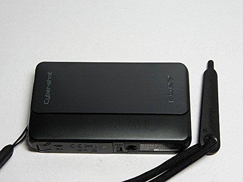 【メーカー公式ショップ】 ソニー SONY Cyber-shot ブラック TX20 (1620万 B007FYJVZY Cyber-shot/光学x4) ブラック B007FYJVZY, カラツシ:d838ff09 --- vanhavertotgracht.nl
